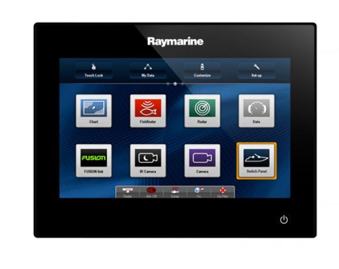 Raymarine GS Serie