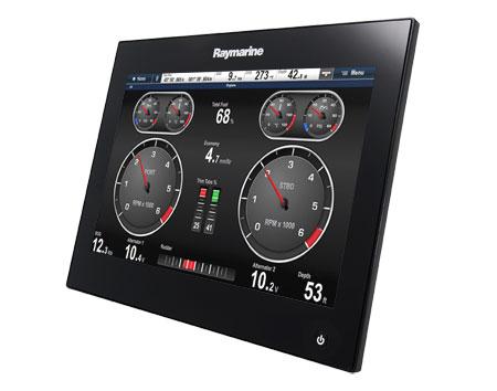 ECI-100 Engine interface