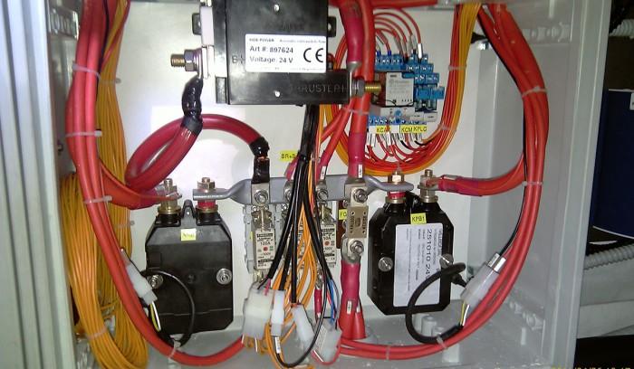 Elektriske feilsøking